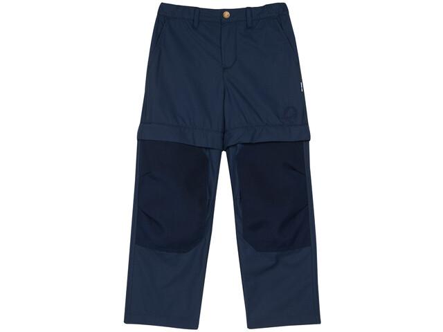 Finkid Urakka Pants Kids navy/navy